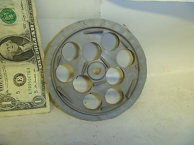 OLD VENDING WHEEL FOR OAK MACHINES ACORN OR VISTA  3 SMALL GUMBALLS per SALE - Gumballs For Sale