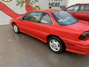 1997 Grand Am Excellent Condition Low KMs