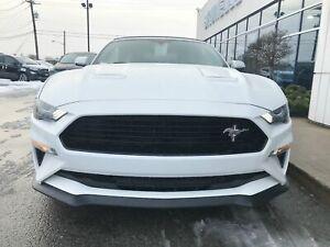 Ford Mustang GT Premium Convertible Manuelle California Navigati