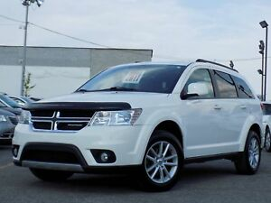 Dodge Journey SXT 2011 7 PLACES/V6/TOIT