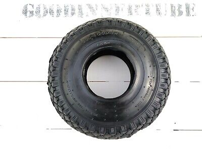 300-4 TYRE, 3.00-4 TYRE FOR TROLLYS, SACK TRUCKS WITH INNER TUBE