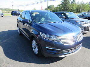2016 Lincoln MKC 2016 Lincoln MKC - AWD 4dr Select