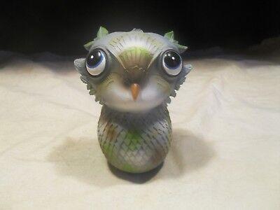 Decorative ~ Woodland Tweet Bird Bank (#3)