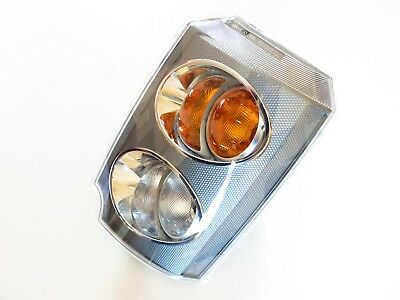 Range Rover L322 New Genuine Front Left Indicator Side Lamp Light XBD000053