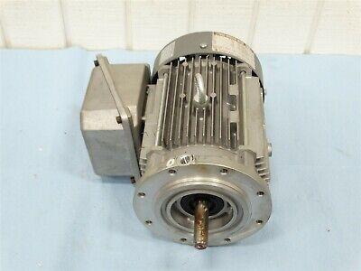 Sumitomo Tc-fx Three Phase Induction Motor 1hp