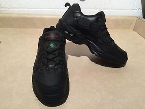Men's Snap-On Steel Toe Work Shoes Size 9 London Ontario image 3