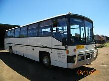 REDUCED!!!  MERCEDES BUS 1989 suitable to convert into motorhome Nanango South Burnett Area Preview