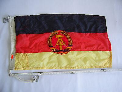 Gösch Schiffsflagge Volksmarine der DDR, Flagge, Fahne, Marine  (F 9)