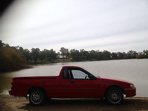 Holden VR Ute Moree Moree Plains Preview