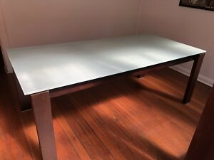 Free - dining table - 2m x 0.9m