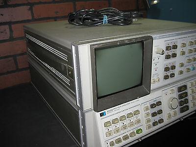 HP  -  Agilent - Keysight  8568A B Spectrum Analyzer including 85662A