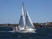 TRITON Sailing yacht East Fremantle Fremantle Area Preview