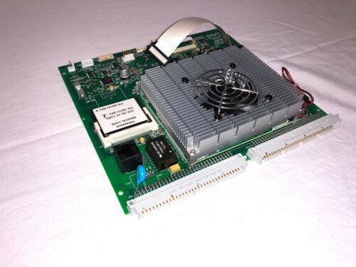 Fresenius 2008T 190681-01 Assy UI-MICS Board w/ Processor CPU
