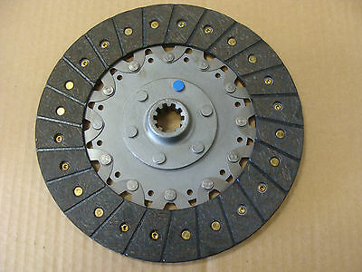 Super 44 Super 55 55 440 Oliver Tractor Clutch Disc