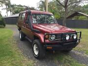 Toyota Landcruiser Troop Carrier Warnervale Wyong Area Preview