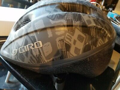 - Giro Rodeo MIPS Road Bike/racing/skating Helmet Small 50-55 cm camo gray