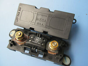 jaguar s type battery fuse terminal 2000 2001 2002 f87b. Black Bedroom Furniture Sets. Home Design Ideas