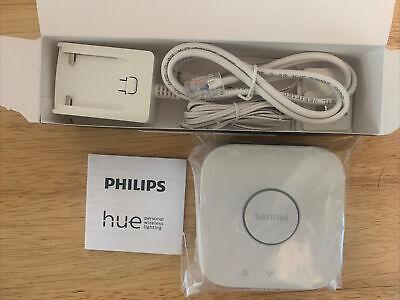 Philips Hue Smart Bridge/hub V2.1 3rd Gen Model. Brand New! Ships Fast