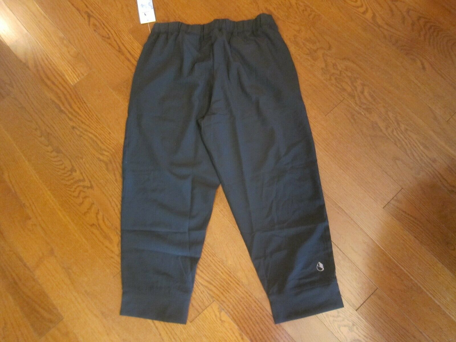 nwt capri jogger pants women s large
