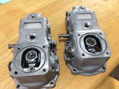 2 Vintage John Deere - Bosch Fuel Injector Pump Parts To Aar88
