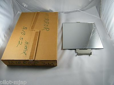 New 3m Overhead Projector Mirror Part 78-8073-6954-7 Fits Models 900 955