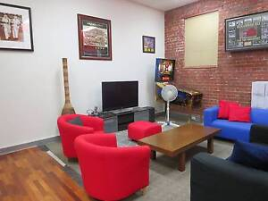 Richmond - Two full time desk in a quirky shared office Richmond Yarra Area Preview