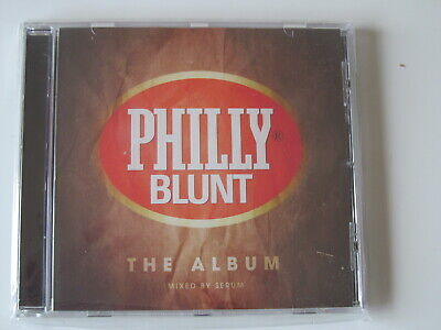 SERUM PHILLY BLUNT CD DILLINJA FIREFOX HEIST DRUM & BASS JUNGLE METALHEADZ