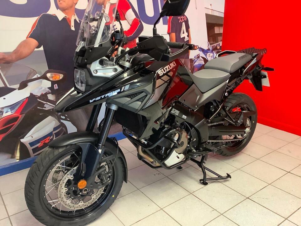 Suzuki DL1050 XT DL VSTROM 1050 2020 / 20 - ONLY 723 MILES
