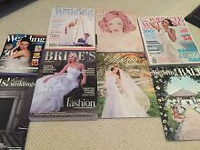 Wedding magazines Rose Bay Eastern Suburbs Preview