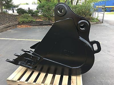 New 24 John Deere 160lc Heavy Duty Excavator Bucket