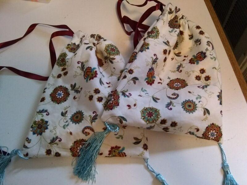 Regency Era/Jane Austen~ Reticule~New ~ Handmade~