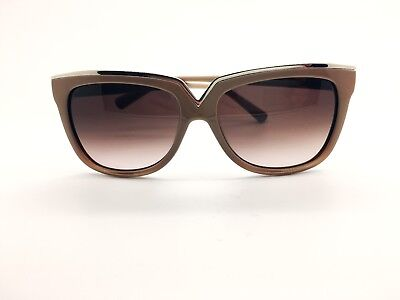 Valentino Sunglasses For Women V638S Nude Made in Italy Authentic+Case FreeShipp