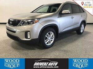2015 Kia Sorento AWD, BLUETOOTH, Financing Available!!!