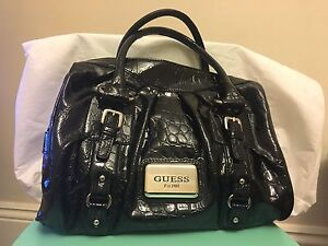 Black Guess Bag Two Wells Mallala Area Preview