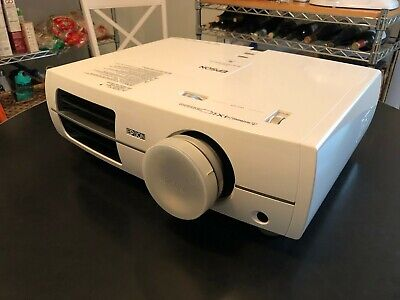 Epson PowerLite Home Cinema 8700 UB Home Theatre Projector - 1080p