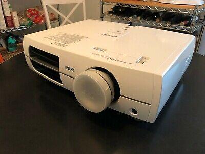 Epson PowerLite Home Cinema 8700 UB Home Theatre Projector - 1080p