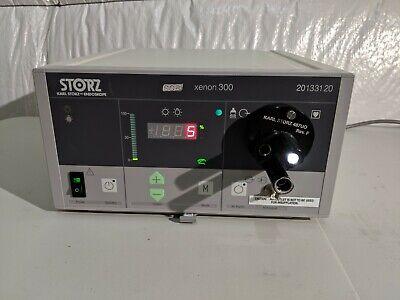 Karl Storz Xenon 300 Light Source 201331 20