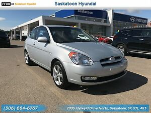 2011 Hyundai Accent L PST PAID