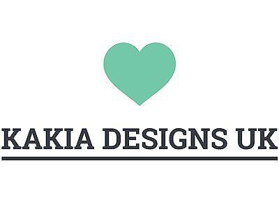 KAKIA DESIGNS UK