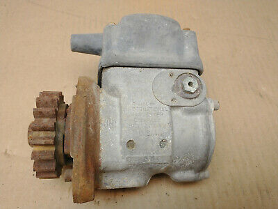 Ihc Model H1 Magneto For 1-12hp To 2-12hp Ihc La Lb Engines Single Cylinder