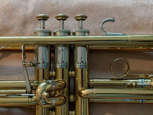Reynolds Comtempora Professional B flat Trumpet
