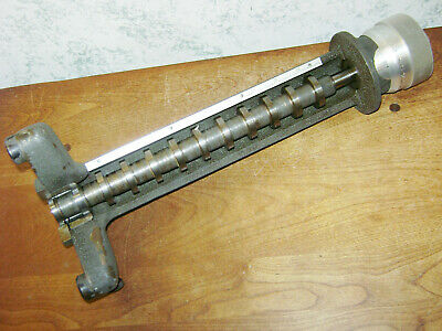 Cadillac 12 Inch Height Inspection Gage