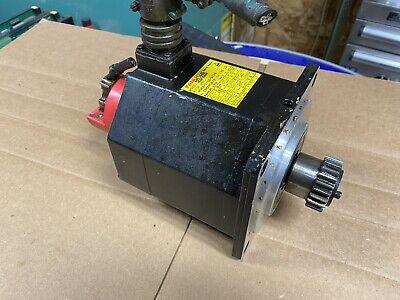 Fanuc Ae62000 Ac Servo Motor A06b-0106-b178 Fast Shipping