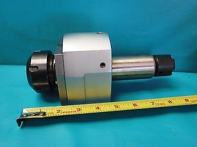 Used Alberti Saronno Milling Head Straight Tool Ma-4.5