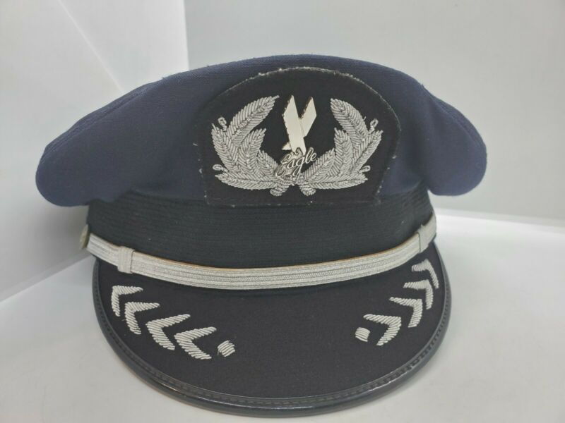 Vintage Genuine American Airlines Captain