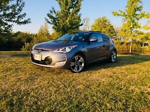 2013 Hyundai Veloster Technology Package!!
