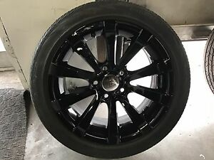 Professional Wheel & Rim Painting! $200 for all 4!