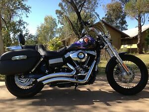 Beautiful HD Street Bob Blackwater Central Highlands Preview