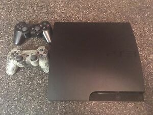 PlayStation 3 320GB