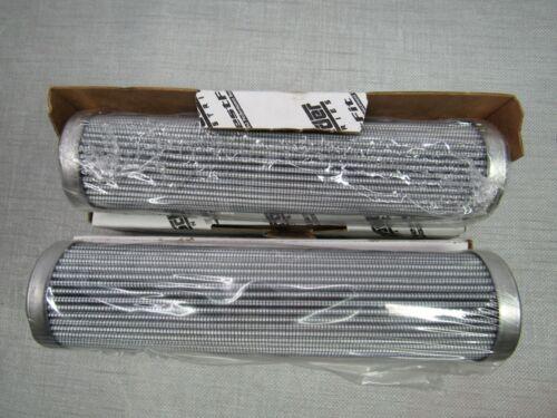 Schroeder SBF-9800-8Z5B Hydraulic Filter Element Lot of 2